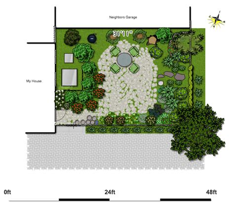 gardens floor plans children of the corm a charleston garden may 2011