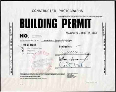 building permit template 301 moved permanently