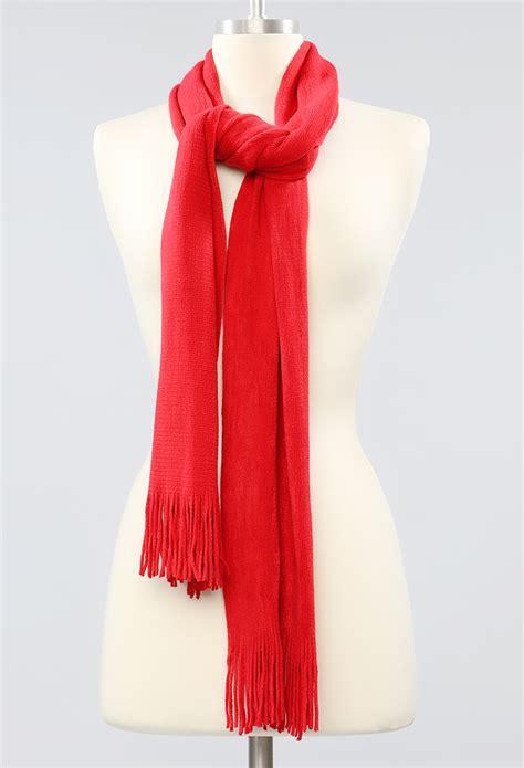 soft knit scarf shop scarves at papaya clothing