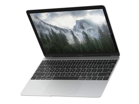 Macbook 12 2015 Mjy42greymf865silvermk42ngold apple macbook 12 early 2015 1 1 ghz notebookcheck net external reviews