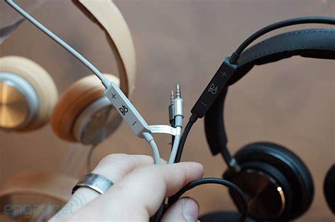 Headphones Bando Aople Ap 6048mp b o play h3 and h6 headphones on