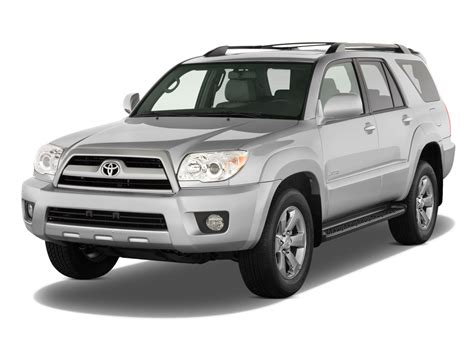 suv toyota 2008 2008 toyota 4runner reviews and rating motor trend