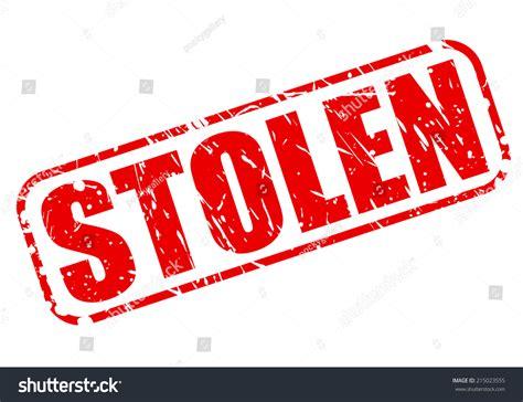 Stolen Pictures