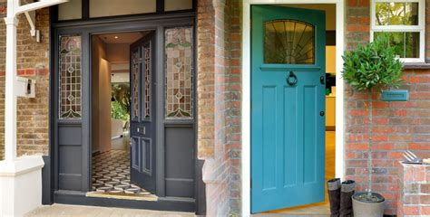 How To Replace Front Door by Is It Time To Replace Your Front Door Period Home Style