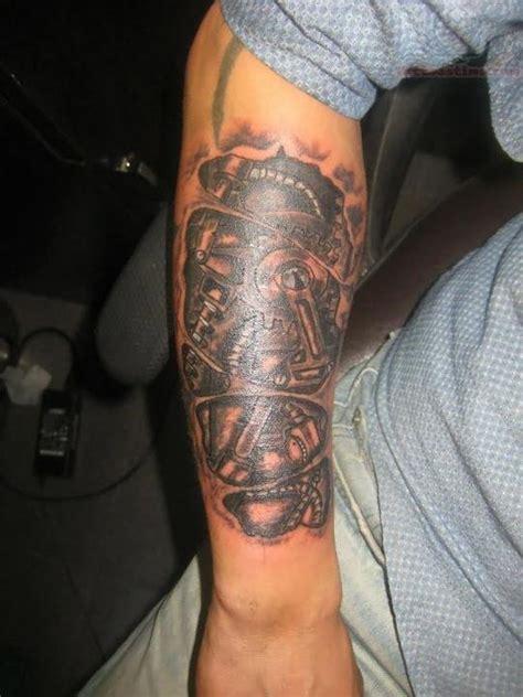 biomechanical tattoo hd pic biomechanical hand