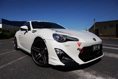 Toyota Gt86 Top Speed 2016 Toyota Gt 86 By Fx Picture 682661 Car