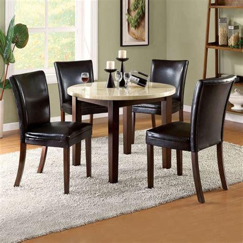 amazing granite dining room table designs