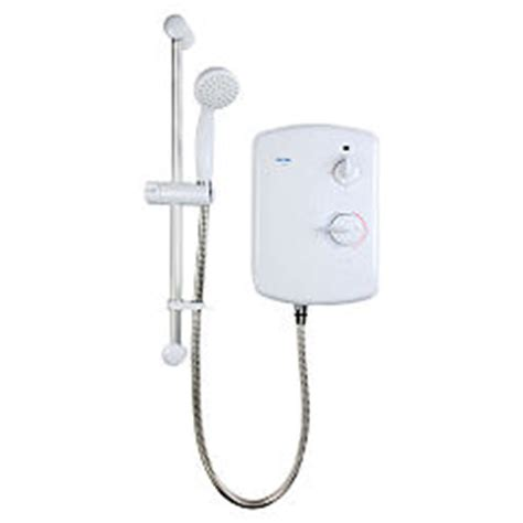 Triton Miami Shower by Electric Shower Triton Miami 9 5kw Electric Shower Review