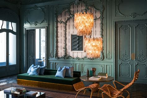 home design stores rome palazzo fendi vip apartment roma dimorestudio
