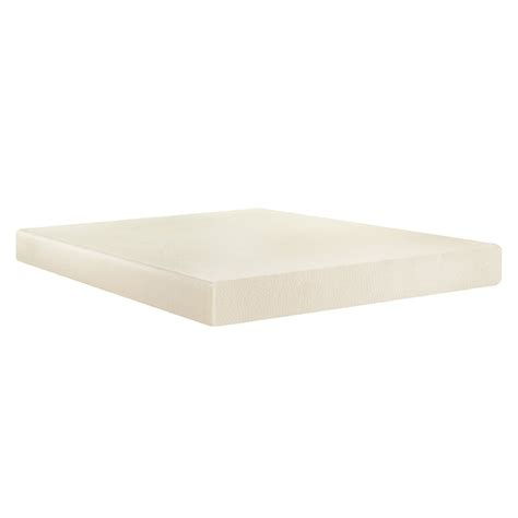Memory Foam Mattress Thickness by Size 6 Inch Thick Memory Foam Mattress Affordable