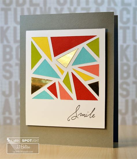 Handmade Card Templates - jj bolton handmade cards cut files templates