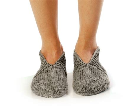 mens slippers socks slipper socks pleasant evening knitted