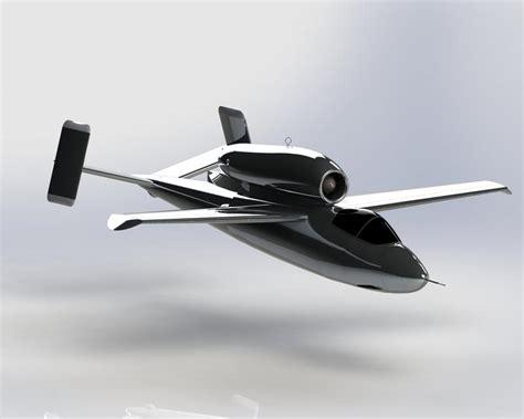 ladari 3d heinkel he 162 volksj 228 ger solidworks 3d cad model