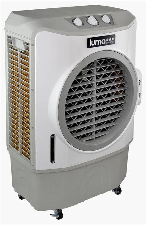 luma comfort ecw commercial evaporative cooler