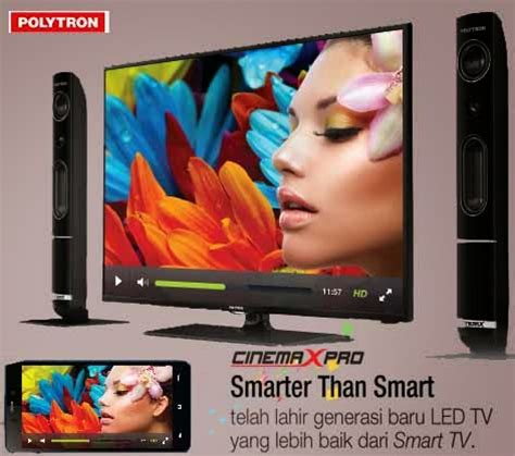 Led Tv Polytron Cinemax Pro review spesifikasi led tv polytron cinemax pro seputar