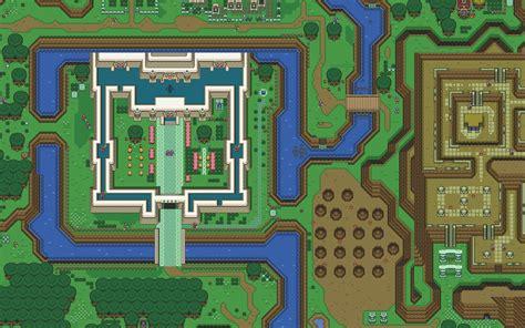 legend of zelda map wallpaper the legend of zelda maps pixel art wallpapers