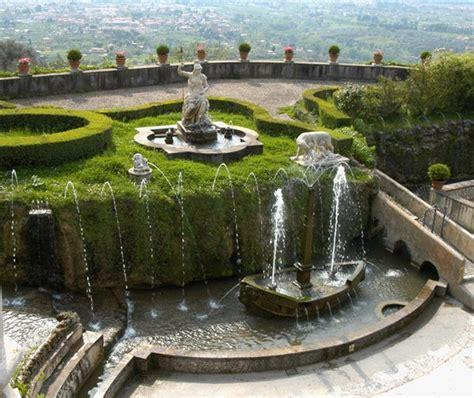 villa d este uno dei giardini pi 249 belli d italia ville