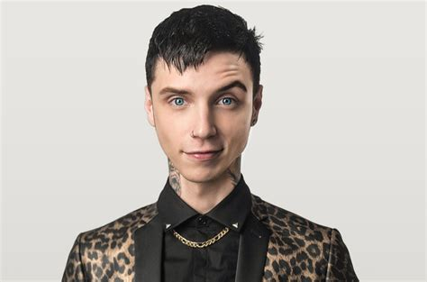 black veil brides andy biersack to host 2017 jouneys
