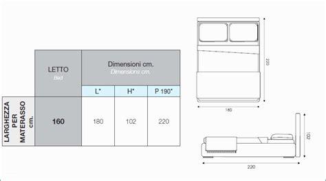 misure standard materasso singolo cucine moderne ad angolo lube e cucina lube modello