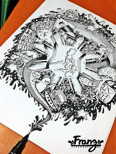 doodle contest 2014 philippines doodle philippines by franz110596 on deviantart