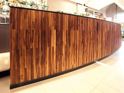 rivestimento listelli legno rivestimento tridimensionale in legno bloom collezione
