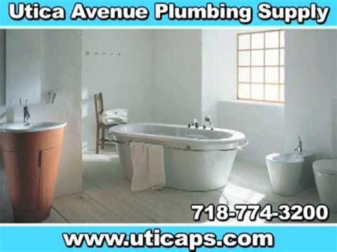 utica avenue plumbing supply corp ny