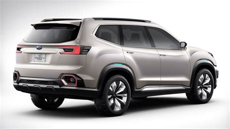 subaru tribeca 2017 2017 subaru tribeca 2 wallpaper hd car wallpapers id 7204