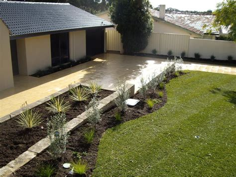 Backyard Ideas Australia The Garden Makers Garden Makeovers Landscaping Makeovers Perth 12 Recommendations