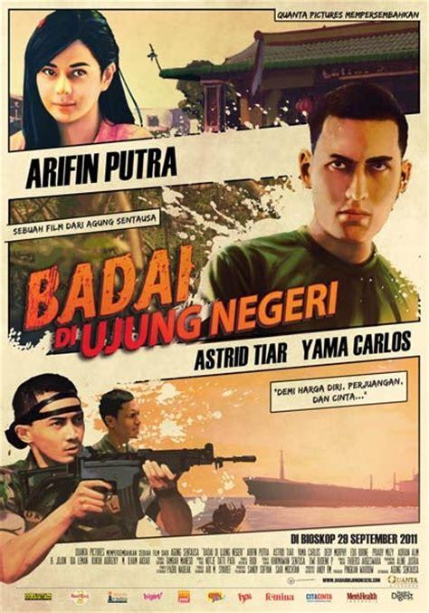 film cinta di ujung takdir ngomongin film indonesia badai di ujung negeri 2011