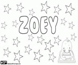 names with z coloring pages printable games
