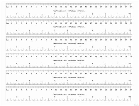 printable mm ruler pdf 20 printable millimeter ruler actual size besttemplates