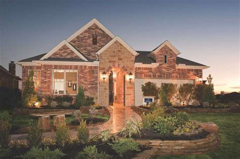 Patio Homes Katy Tx by David Weekley Patio Homes Available In Cinco Ranch