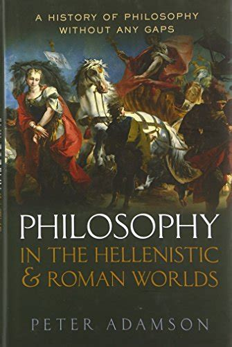 philosophy in the hellenistic 0198728026 the best books on philosophy in the islamic world five books