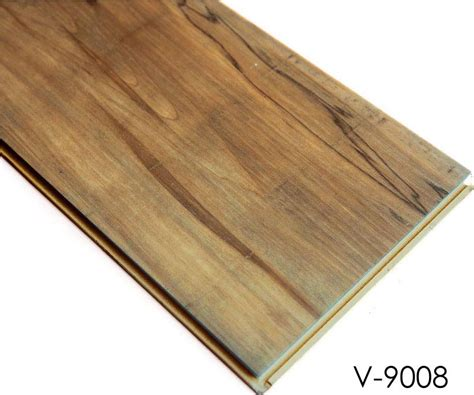 Click Vinyl Plank Flooring Floating Click Wooden Vinyl Plank Flooring Topjoyflooring
