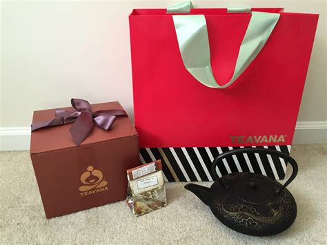 Carter S Gift Card Balance - teavana tea gift set review gift ftempo