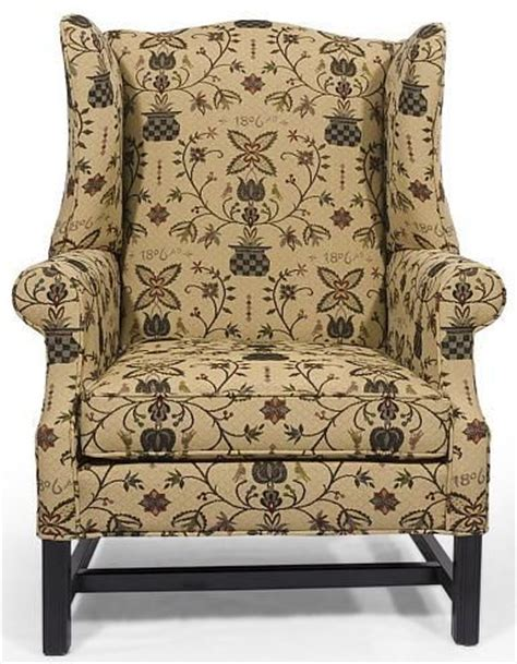 Country Style Upholstered Furniture by 17 Best Images About Primitive Upholstered Chairs On