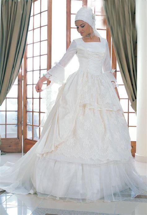islamic wedding dress  ASheClub.blogspot.com