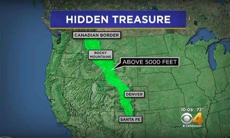 fenn treasure map second colorado dies for forest fenn s