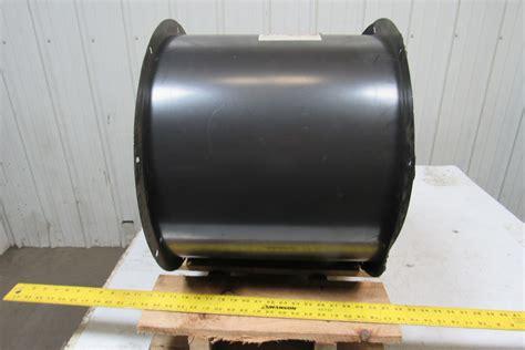 exhaust fan belt size dayton 4c661b 18 quot tubeaxial exhaust fan w 3 4hp 3ph