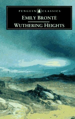 wuthering heights penguin classics wuthering heights by emily bronte abebooks