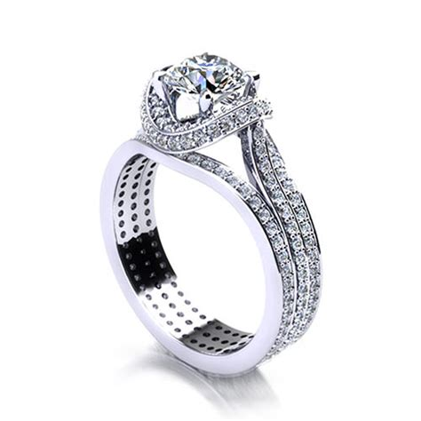 Beautiful Engagement Rings by Beautiful Engagement Rings Jewelry Designs