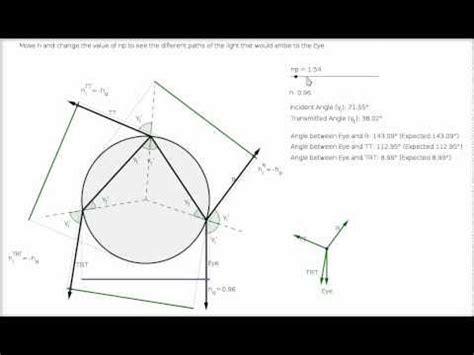 section geometry cross section geometry in marschner s model youtube