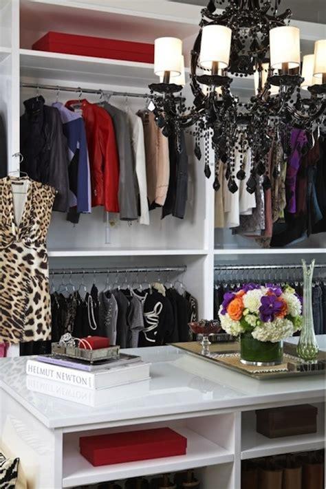 Chandelier In Closet Closet Chandelier Contemporary Closet La Closet Design