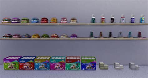 sims 4 babies diaper custom showcase nooboo nursery simsvip