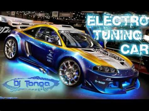 Musica X Auto Tuning by Electro Tuning Car Sound House Bass Mp3 2013 Youtube