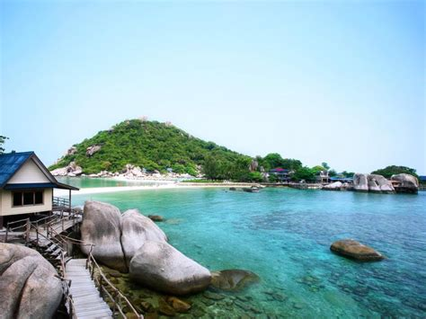 nang yuan island dive resort 12 of the most underrated luxury destinations in the world