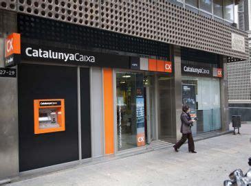 caixa catalunya oficinas barcelona catalunyacaixa inicia el cambio de imagen corporativa en