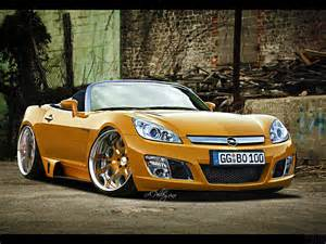 Opel Sports Cars Epic Worthy Marked A Remarkable Car With A Serious View Of