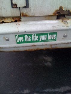 Silly Bumper Ring 10 bumpers stickers that will make you look humor