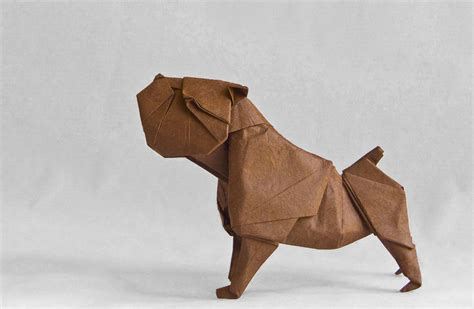 When Did Origami Start - free coloring pages origami baggybulldogs where did